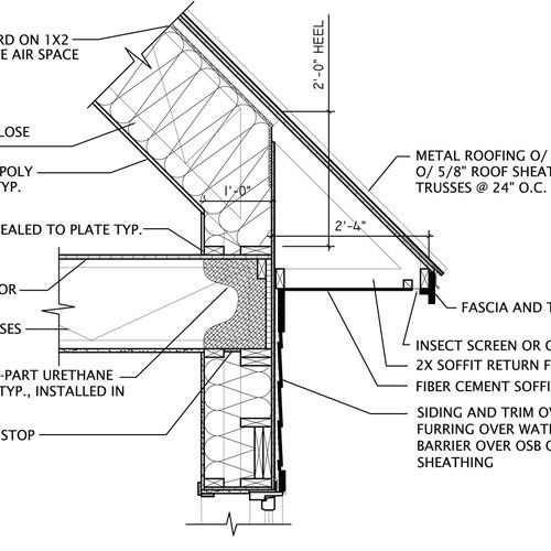 Pin On Highly Insulated Details