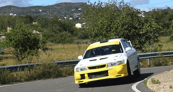 Rallysprint de Salir corre-se na segunda semana de Setembro! | Algarlife