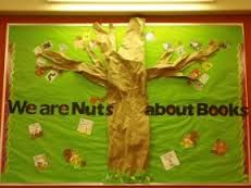 Image result for library decorating ideas for schools