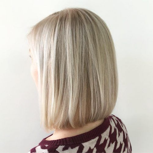 32++ Above the shoulder layered haircuts trends