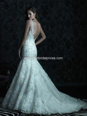 Allure Couture Wedding Dresses - Style C230 [C230] : Wedding Dresses   Designer Bridal Gowns   Bridesmaid Dresses Online