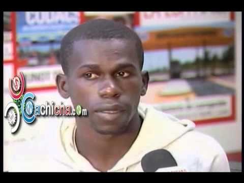Se Entrega Acusado de Asesinar Pareja en el Ensanche Ozama #video   Cachicha.com