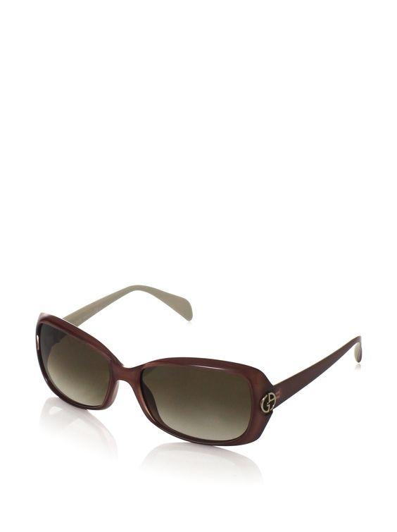 Giorgio Armani Women's GA 695/S Sunglasses, Brown/Beige. SUNGLASSES. 695/S. Giorgio Armani. TRANSBROWNBEIGE.