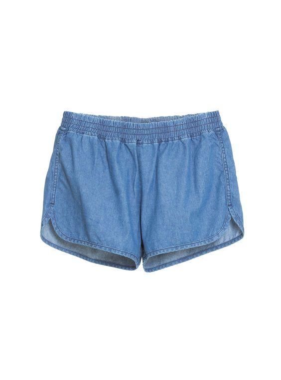 Still de short jeans