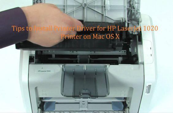 Installing coupon printer mac