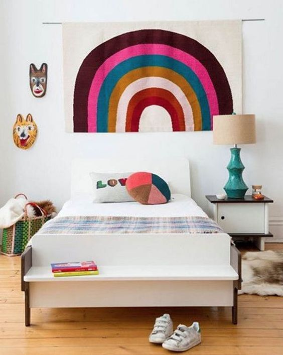 The Wonderful New Decor Collection From Oeuf NYC   The Junior