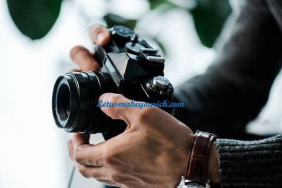 What is photograph? Photographyis the art, application, and practice of creating durable images by recording light, either electronically