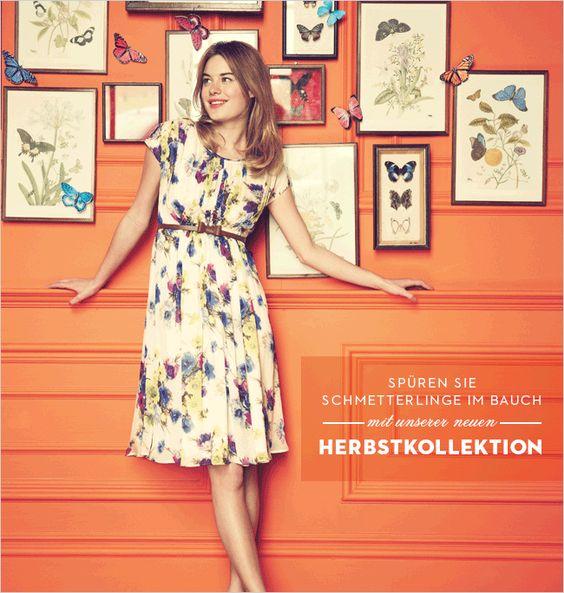 Boden Deutschland Die neueste Mode aus England online oder via Katalog bestellen