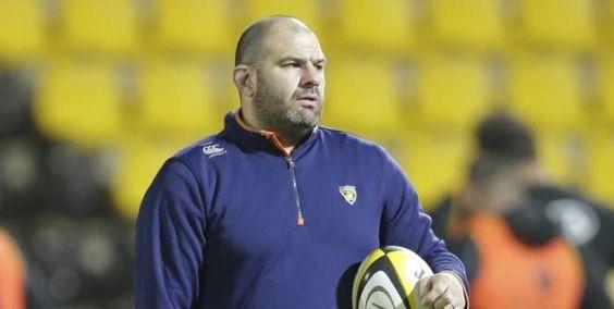 Rugby - Top 14 - Patrice Collazo (La Rochelle) : «La semaine a été compliquée Check more at http://info.webissimo.biz/rugby-top-14-patrice-collazo-la-rochelle-la-semaine-a-ete-compliquee/