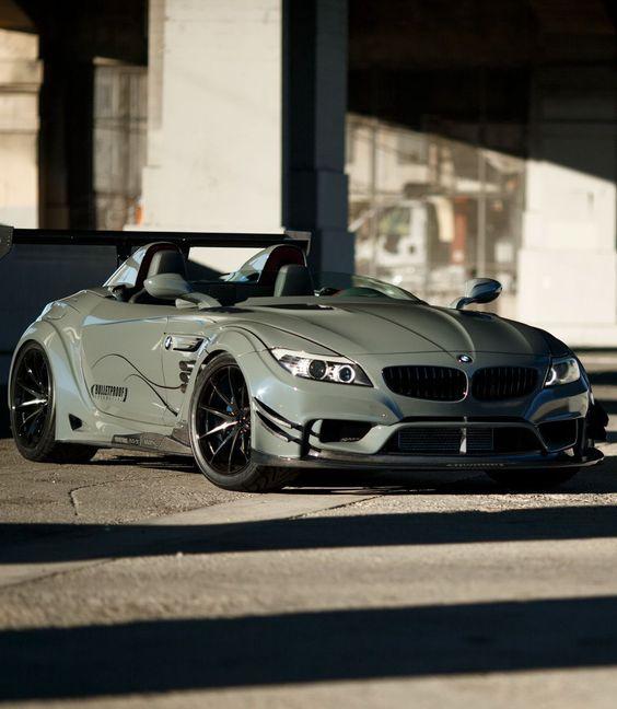 Bmw Z4 E89: Bmw Z4 And BMW On Pinterest