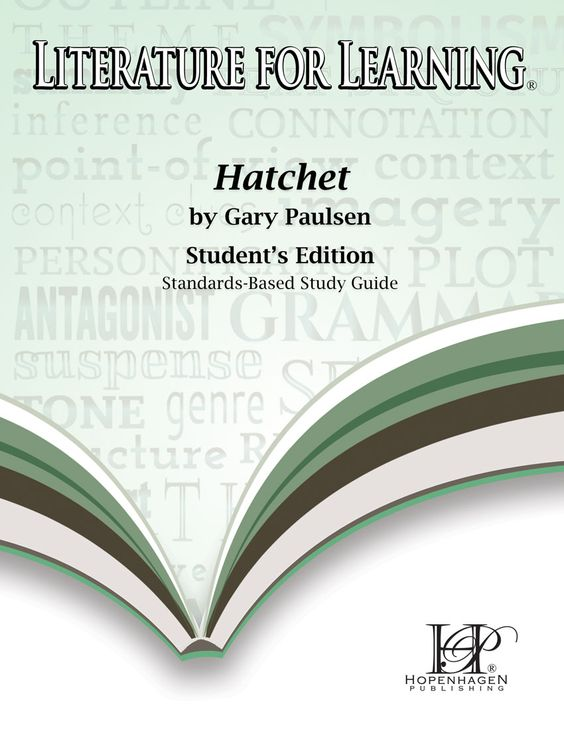 UNIT: HATCHET - Louisiana Department of Education
