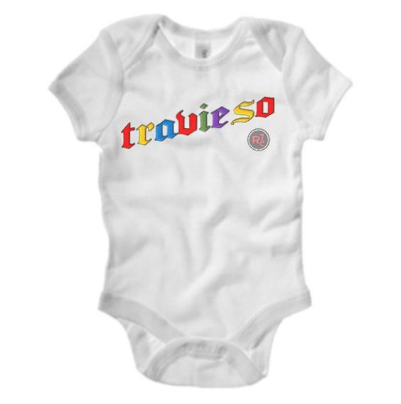 Travieso Onesie - Kids + Baby