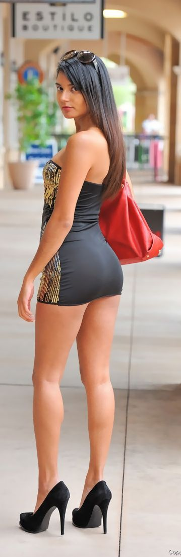 Hot Latin Legs 36