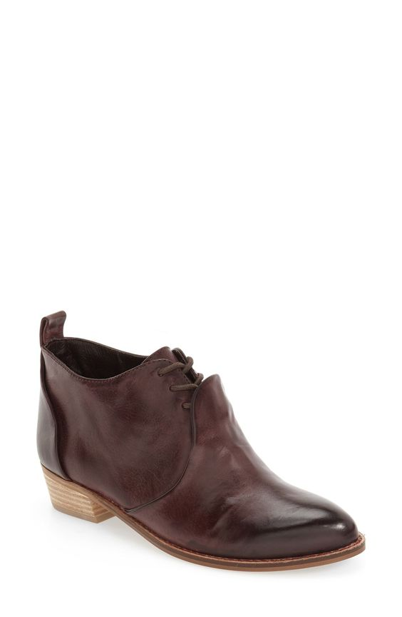 Kelsi Dagger Brooklyn 'Court Atlantic' Oxford (Women) available at #Nordstrom