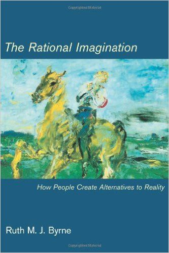 bernies economics  The Rational Imagination: How People Create Alternatives to Reality (Bradford Books) (9780262025843): Ruth M J. Byrne: Books