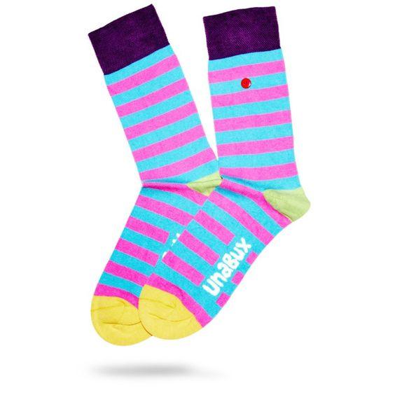 Unabux Socke