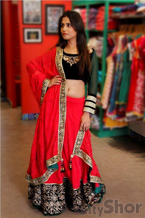 Fashion ka fatka actual dresses