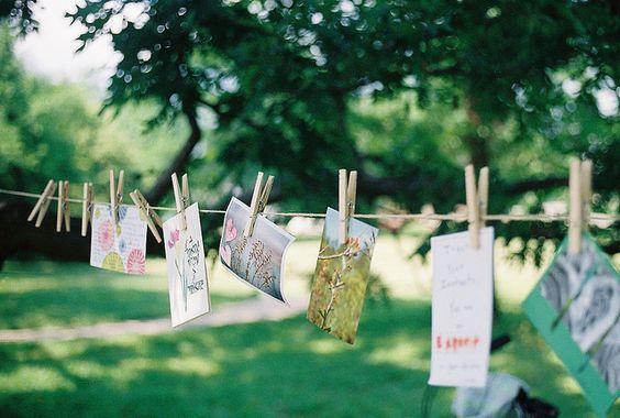 summer shower iii. by nataliecreates, via Flickr