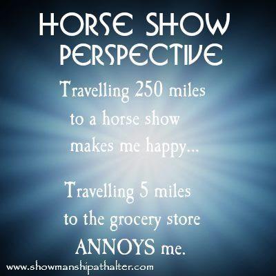 Horsey Quotes