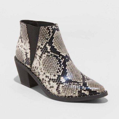Fashion boots, Chelsea rain boots