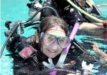 Scuba Rangers Kids Course at www.scubaprofaz.com