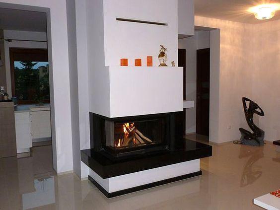 projekty kominki obudowa szukaj w google kominki Extra Large Contemporary Fireplace Inserts Contemporary Gas Fireplace Inserts 36