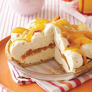 Ice cream pies, Cream pies and Ice on Pinterest