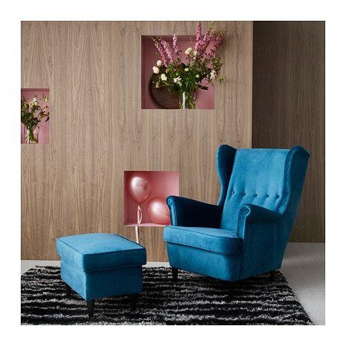 Ikea Sklep Z Meblami I Wyposazeniem Wnetrz Vleugelstoel Oorfauteuil Ikea