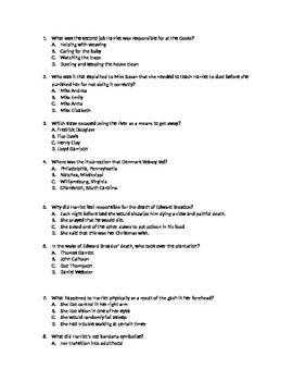 Civil War Study Guide Flashcards - Cram.com