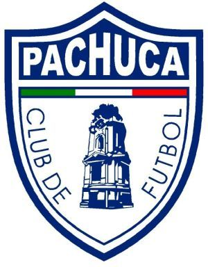 El club Pachuca. My first love :3