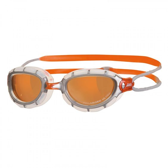 Predator Polarized Ultra - Polarized Swimming Goggles