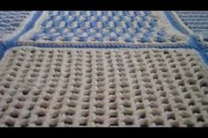 tapetes em croche pontos zig zag - Pesquisa Google