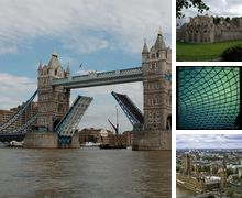 London olympic guide
