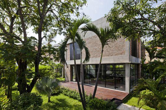Casa Thao Dien #2 / MM++ architects