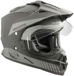 2014 MSR Xpedition Dual Sport Helmet