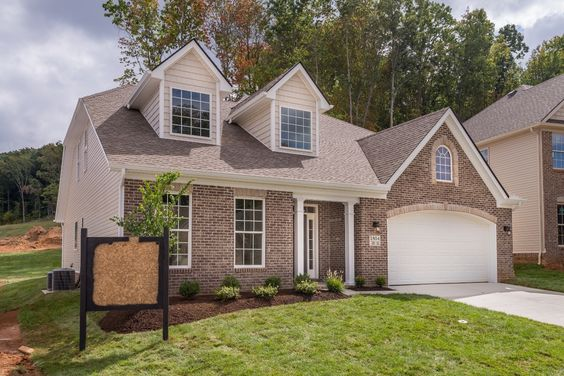 The Rutherford Floor Plan By Ball Homes.