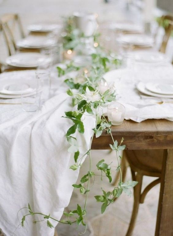 25 BEST TABLESCAPES FOR THE FINE ART BRIDE - Wedding Sparrow | Best Wedding Blog | Wedding Ideas