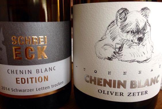 Bei unserer Südafrika-Reise in 2009 haben wir die Rebsorte Chenin Blanc für uns entdeckt. Ursprünglich aus dem Loiretal stammend, ist sie spannend und vielseitig. Sie eignet sich für trockene Weine...