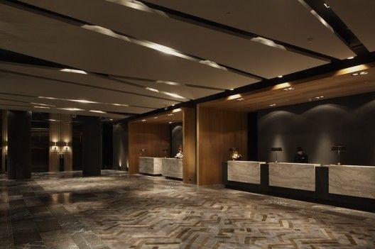 hotel lobby design - Yahoo 圖片搜尋結果