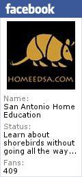 Calendar of Monthly Activities - 10 Education Resources in San Antonio Every Homeschooler Should Know About - San Antonio Home Education