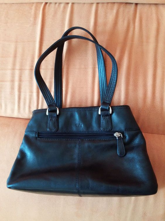 Leather handbags tula