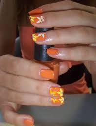 「Orange Nail」の画像検索結果