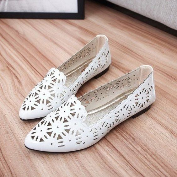 36 Spring Casual Shoes To Rock This Season shoes womenshoes footwear shoestrends