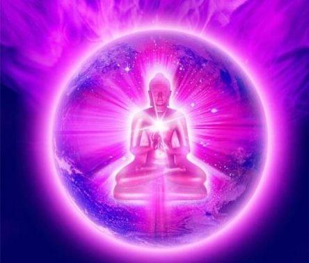 Cosmic Trigger Amplification ~ Unity Meditations on Wednesday