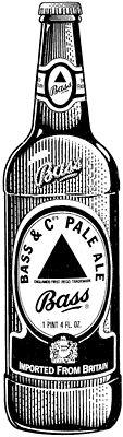 Bass Pale Ale, Michael Halbert #Style #Beer