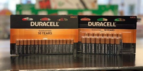 10 Best Dollar Tree Items To Buy Online In Bulk Hip2save Duracell Hip2save Duracell Batteries