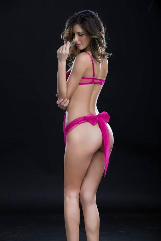 Albania Beauty Model Sexy Bikini Photo 104