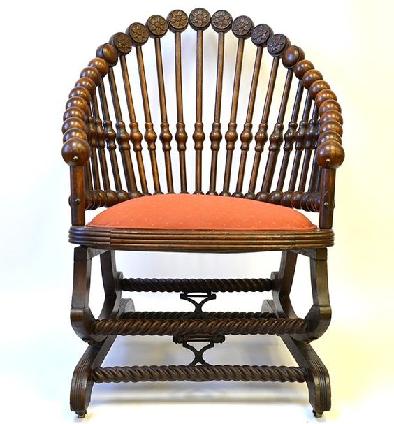 ...  Pinterest  Rocking chairs, Antique furniture and Platform