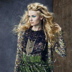 Beth Minardi Color  Vivienne MacKinder hair