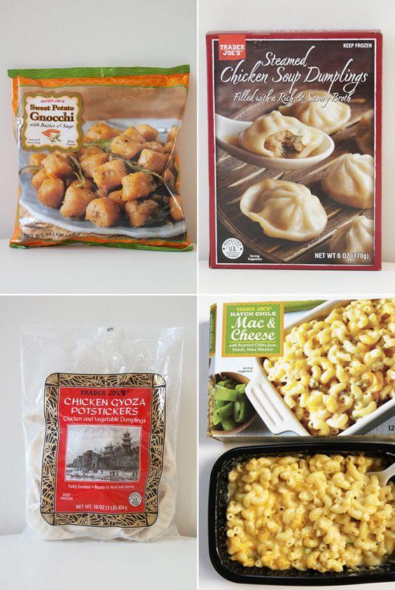 The BEST #TraderJoes frozen entrees, no questions asked, via @POPSUGARFood: http://www.popsugar.com/food/Best-Frozen-Meals-From-Trader-Joe-40578317?utm_campaign=share&utm_medium=d&utm_source=yumsugar via @POPSUGARFood